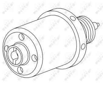 38380 NRF Регулирующий клапан, компрессор