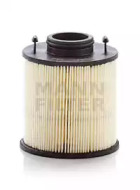 U6204YKIT MANN-FILTER DeNOx filter kit
