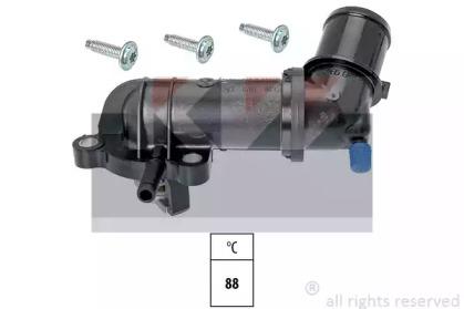 580786 KW Термостат, охлаждающая жидкость