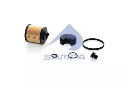 040661 SAMPA SMP 040.661